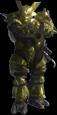 Jiralhanae power armor - Halopedia, the Halo encyclopedia