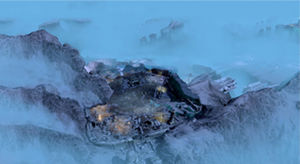 Alpha Base - Halopedia, the Halo encyclopedia