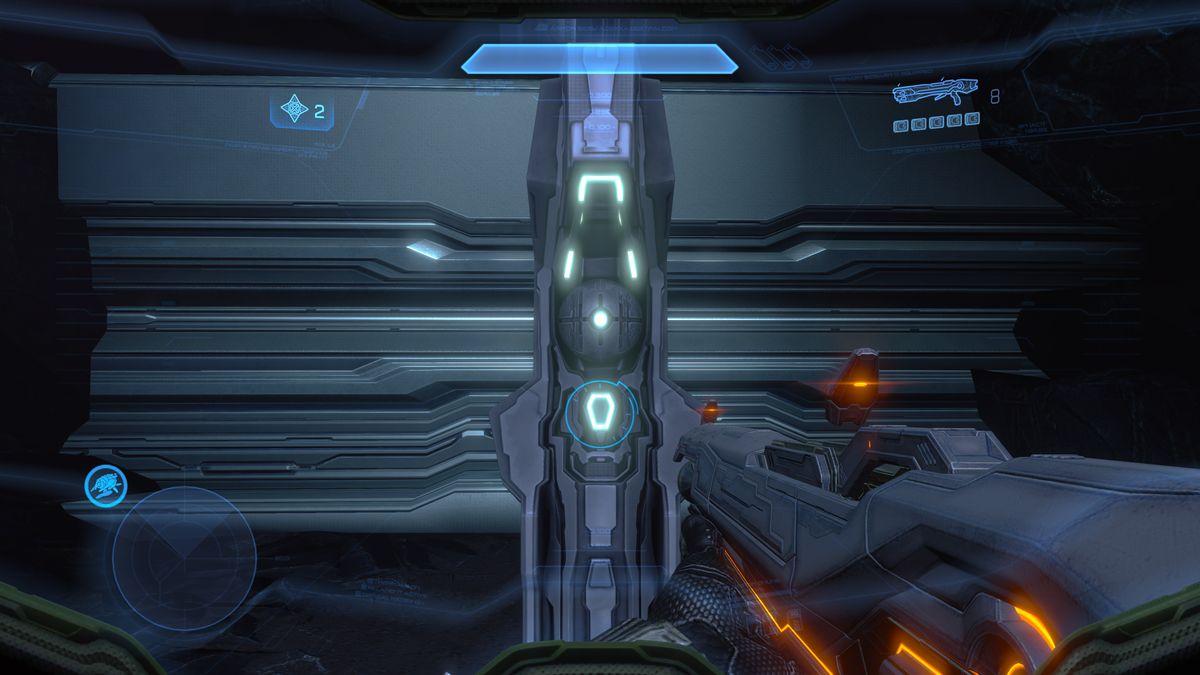 Terminal/Halo 4 - Halopedia, the Halo encyclopedia