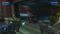 H2A - MC uses SMGs against Grunt.png