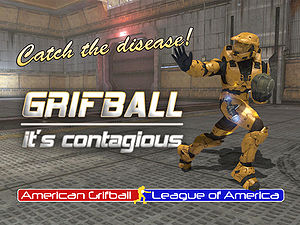 Grifball - Halopedia, the Halo encyclopedia