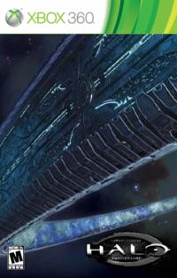 Halo: Combat Evolved Anniversary manual - Halopedia, the