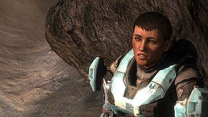 Long Night of Solace  level   Halopedia  the Halo