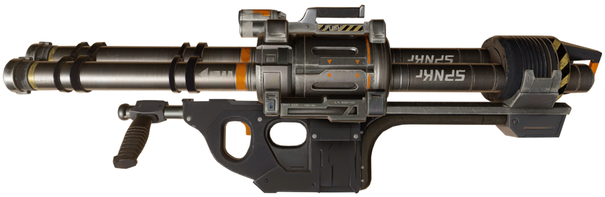 M41 Spnkr Halopedia The Halo Encyclopedia