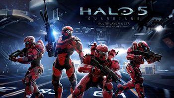 Halo 5 Guardians Multiplayer Beta Halopedia The Halo Wiki