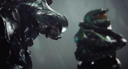 halo legends arbiter fight