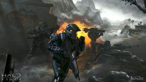 Firefight - Halopedia, the Halo encyclopedia