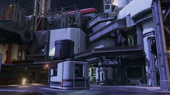 Eden - Halopedia, the Halo encyclopedia