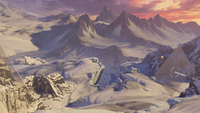 H5-Map Forge-Glacier sunrise 03.PNG