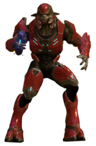 Sangheili Assassin | Covenant Army