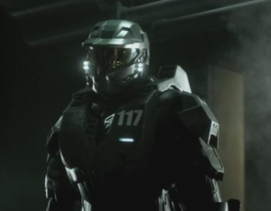 John-117 - Halopedia, the Halo encyclopedia