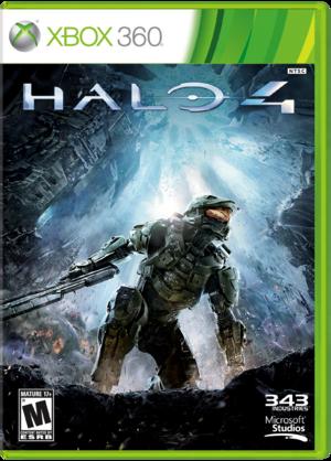 Halo 4 Halopedia The Halo Encyclopedia