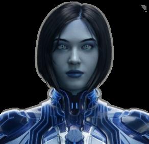 Cortana Real Life