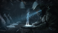 Halo 4 Announcement Trailer - John and Cortana.png