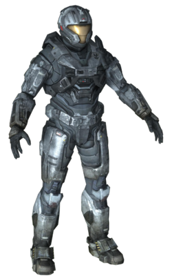 Cqb Class Mjolnir Halopedia The Halo Encyclopedia