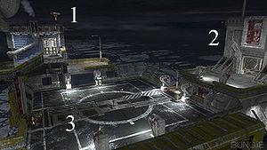 Blackout - Halopedia, the Halo encyclopedia