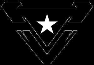 army halo insignia