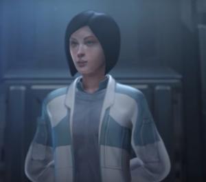 Catherine Halsey - Halopedia, the Halo encyclopedia