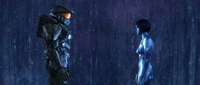 John and Cortana re-unite - Close shot.png