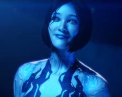 Cortana Halopedia The Halo Wiki