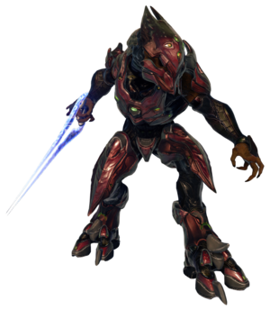 Sangheili Zealot Halopedia The Halo Encyclopedia