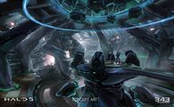 Truth (level) - Halopedia, the Halo encyclopedia