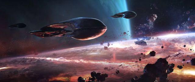 Covenant vs Rakatan Infinite Empire   Page 2   SpaceBattles