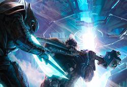 Tartarus Halopedia The Halo Encyclopedia