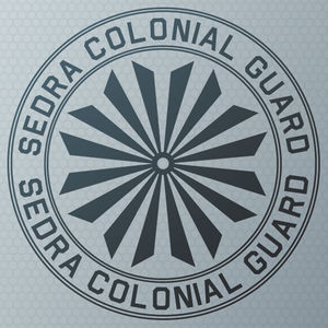 HNF-Sedran Colonial Guard emblem.jpg