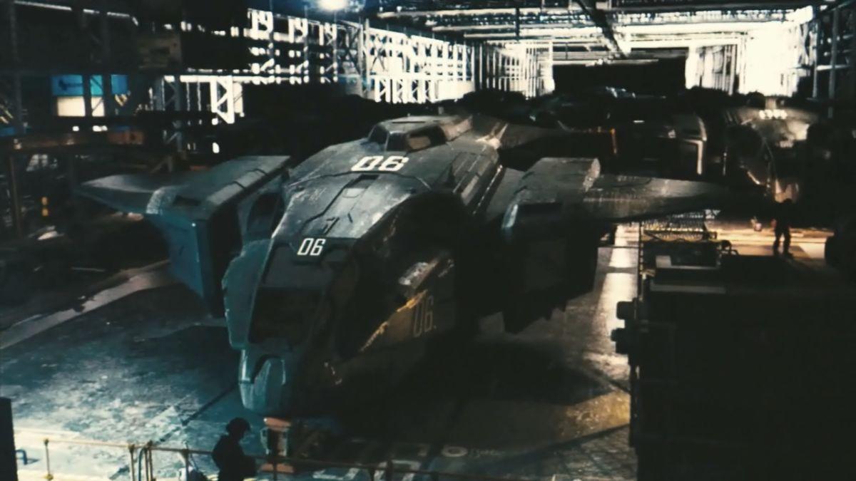 Oscar 006 Ship Halopedia The Halo Wiki