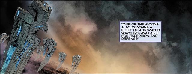 Forerunners vs the Rakatan Infinite empire   Page 2