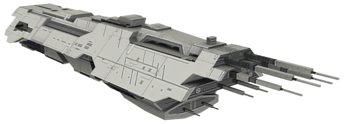 Vindication-class light battleship - Halopedia, the Halo