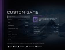 Custom game - Halopedia, the Halo encyclopedia