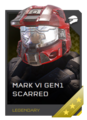 H5G REQ Helmets Mark VI GEN1 Scarred Legendary.png