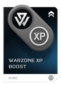REQ Warzone XP Boost Rare.png