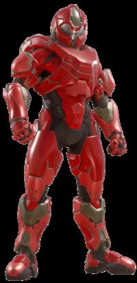 Elite with a spartan - 3 part 7