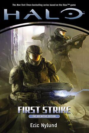 Halo First Strike Halopedia The Halo Encyclopedia