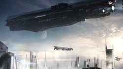 Unsc Infinity Halopedia The Halo Encyclopedia