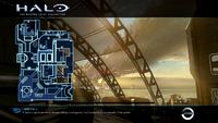 Landfall Multiplayer Map Halo 4 Halopedia The Halo Wiki