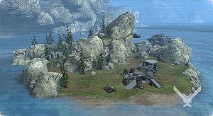 Forge World/Paradiso - Halopedia, the Halo encyclopedia