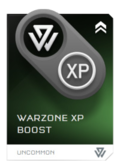 REQ Warzone XP Boost Uncommon.png
