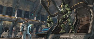 Cooperative play - Halopedia, the Halo encyclopedia