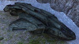 Victor 398 - Ship - Halopedia, the Halo wiki