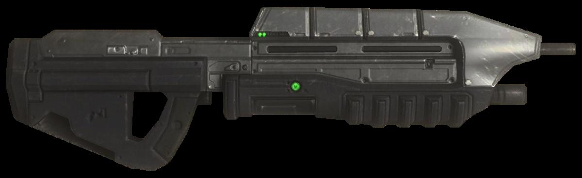 assault rifle ammo ark