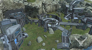 Forge World/Asylum - Halopedia, the Halo encyclopedia