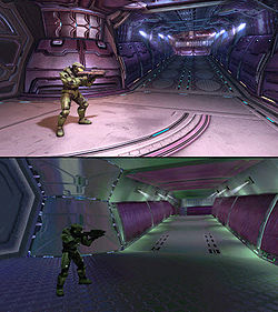 Halo Combat Evolved Anniversary Halopedia The Halo