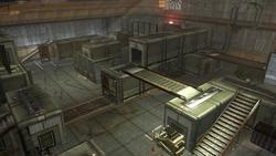 Foundry (level) - Halopedia, the Halo encyclopedia
