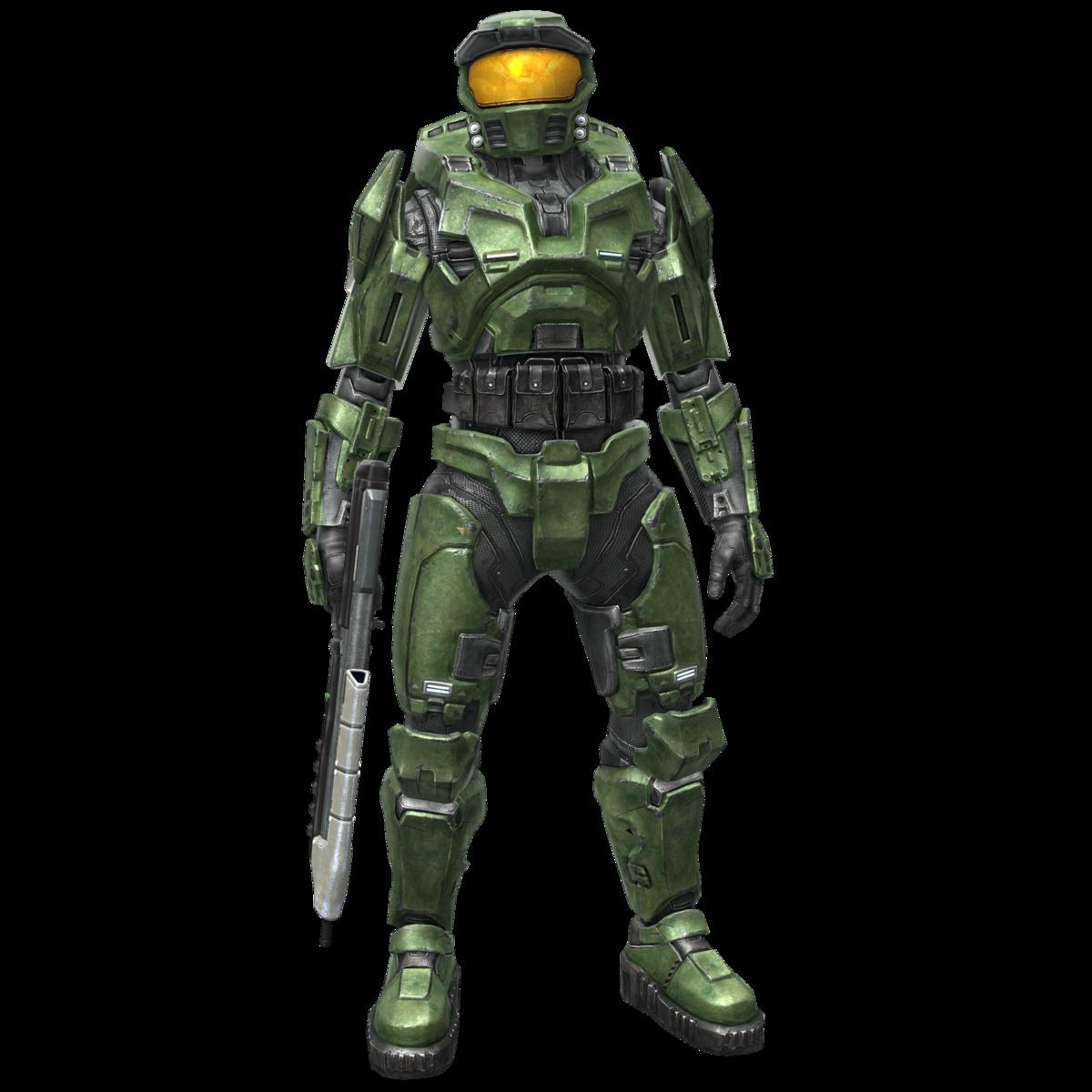 Mjolnir Powered Assault Armor Mark V Armor Halopedia The Halo