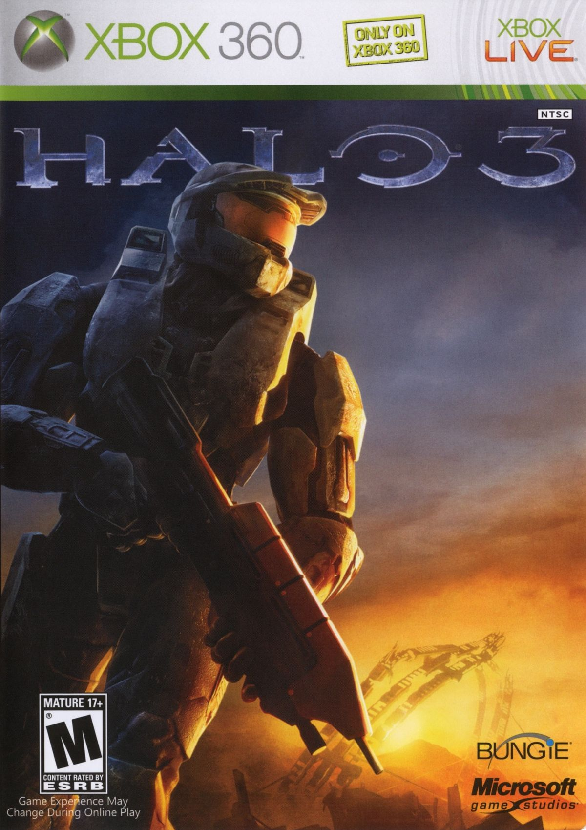 Halo 3 Game Halopedia The Halo Wiki