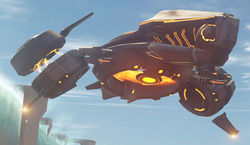 halo reach drones with Weapon Ship on Tex together with Id 398870 in addition Lvl 10 Lone Wolf moreover Aliens And Robots Concept Art in addition Noble Six.